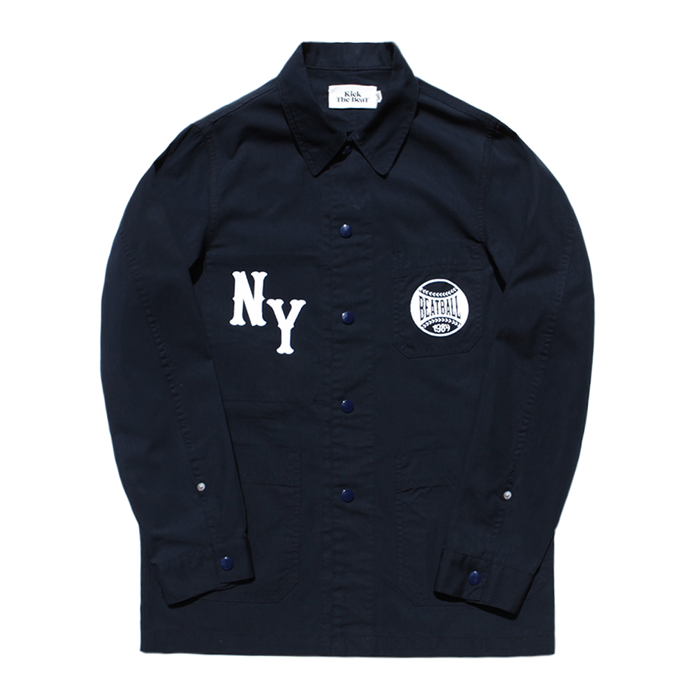 KICK THE BEATSandlot Coach(Navy)