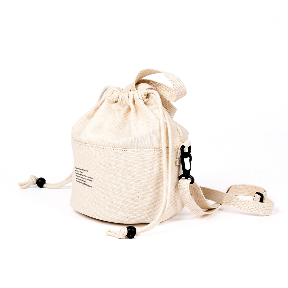 COOKERYWe Bag(Ecru)