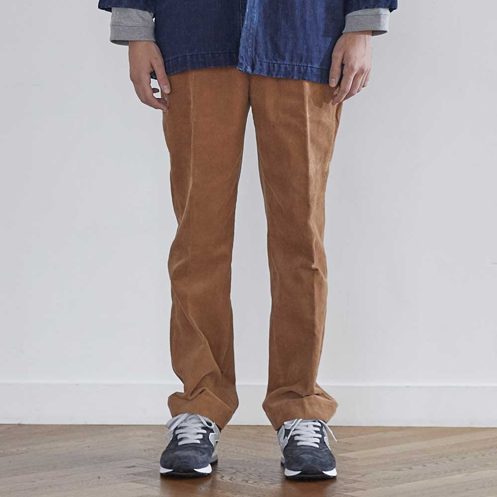 HORLISUNMillspaugh Corduroy Pants(Arrowwood))20% off