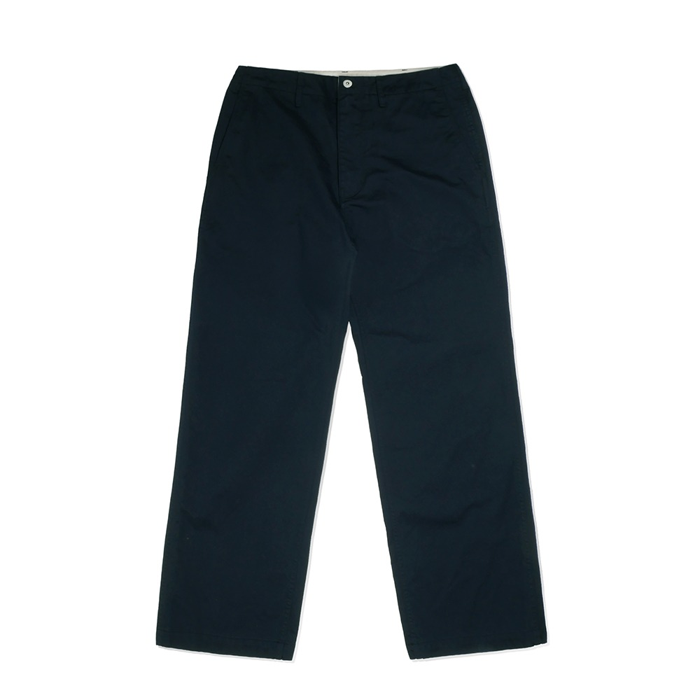 NAMER CLOTHINGSet Up Officer Pants(Navy)