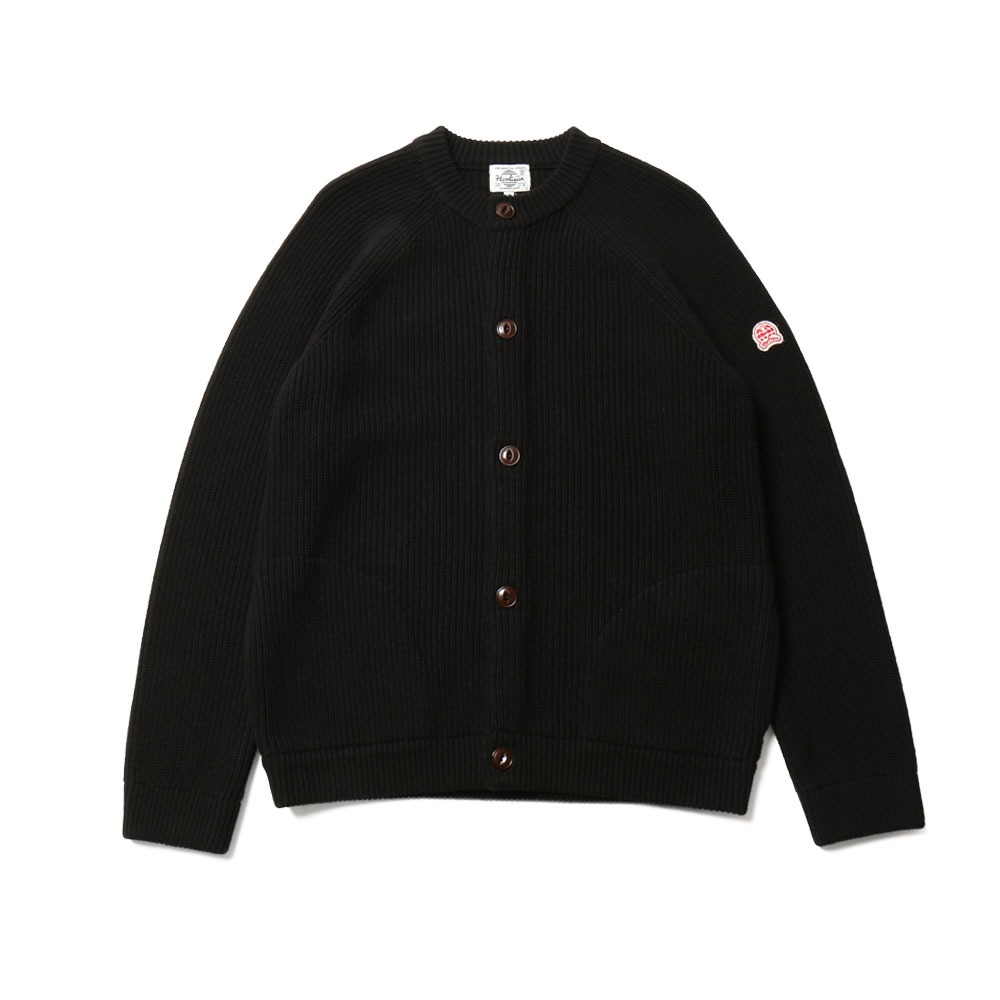 HORLISUNAnnette Cardigan Knit(Black)10% off