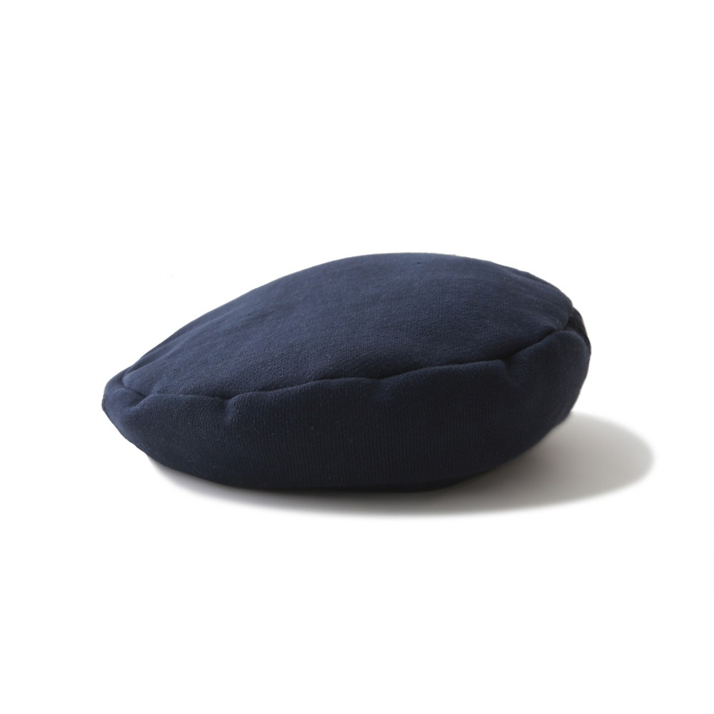 DAILY INNLobby Boy Heavy Weight Sweat Beret(Navy)