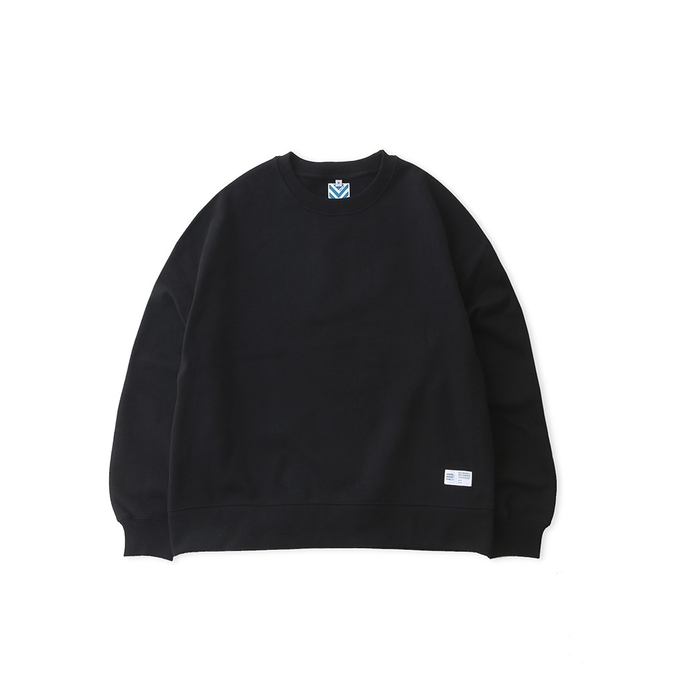 DAILY INNHotel Signature 970G Super Heavy Weight Oversized Sweat(Black)30% off