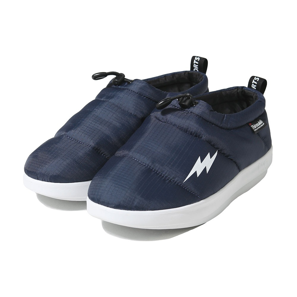 MO SPORTSMo Bomber Low(Navy)