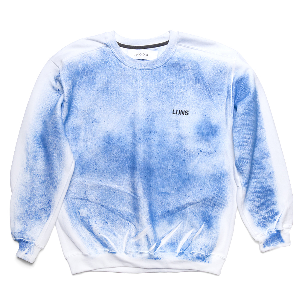 LIJNSLHOOQ Sweat Shirt