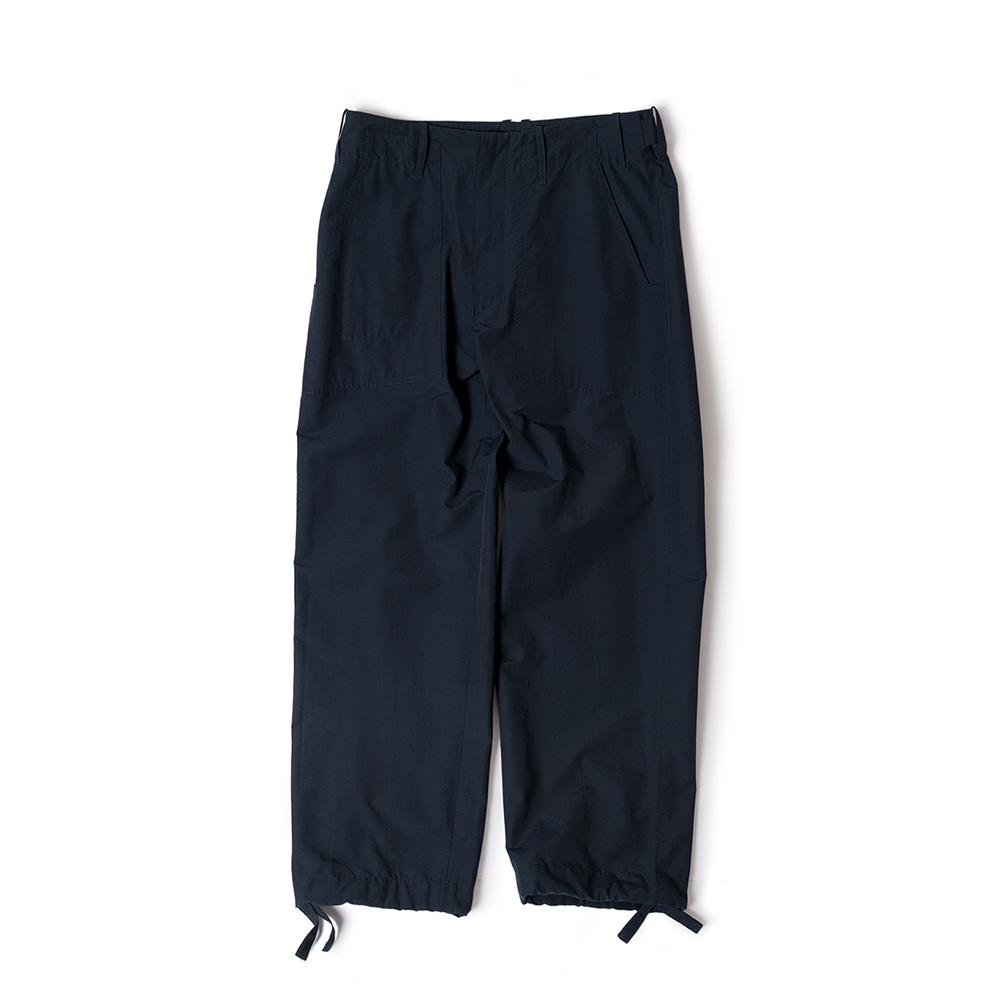 POLYTERUFatigue Pants(Navy)