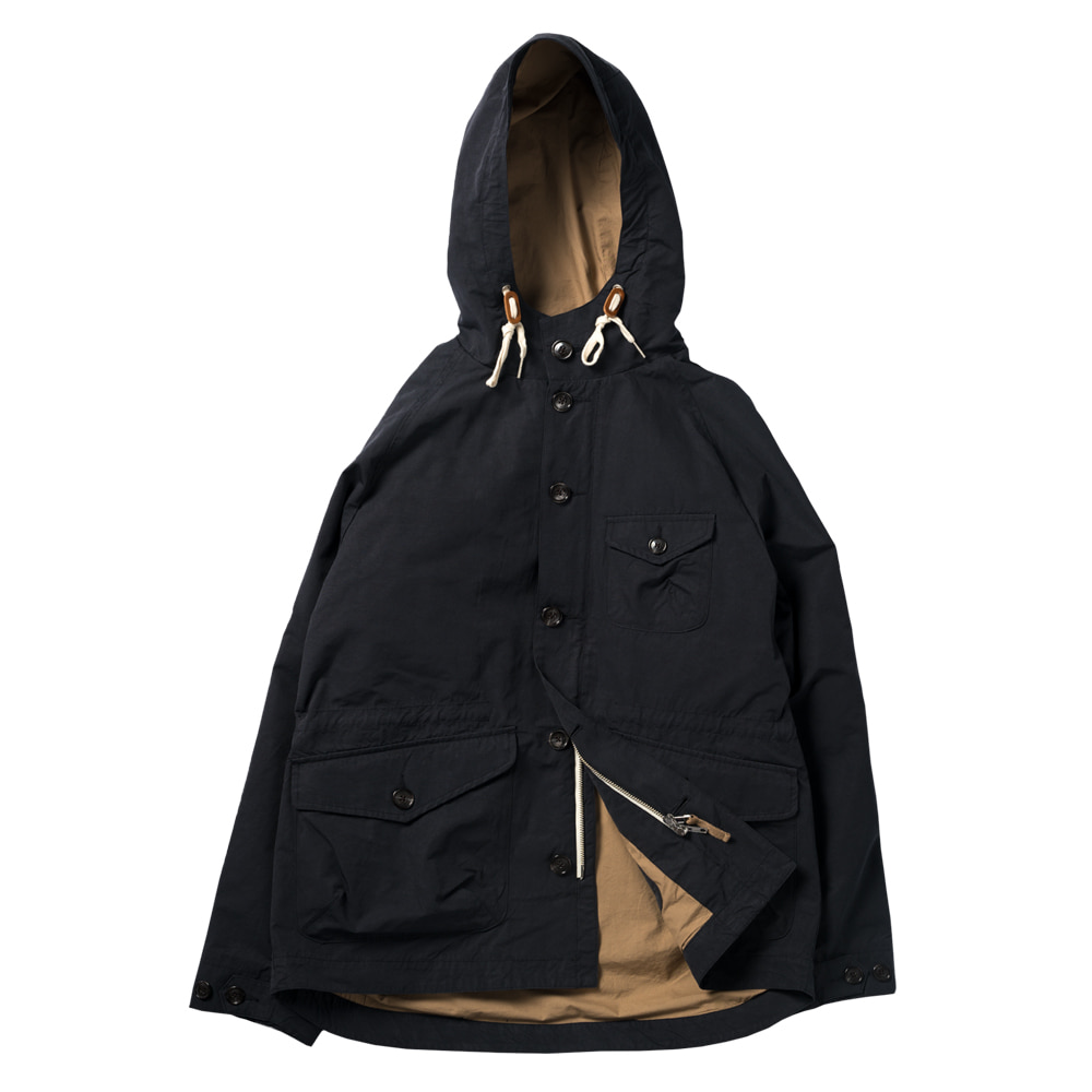 [PRE ORDER]ROUGH SIDEMountain Parka(Navy)10% Off