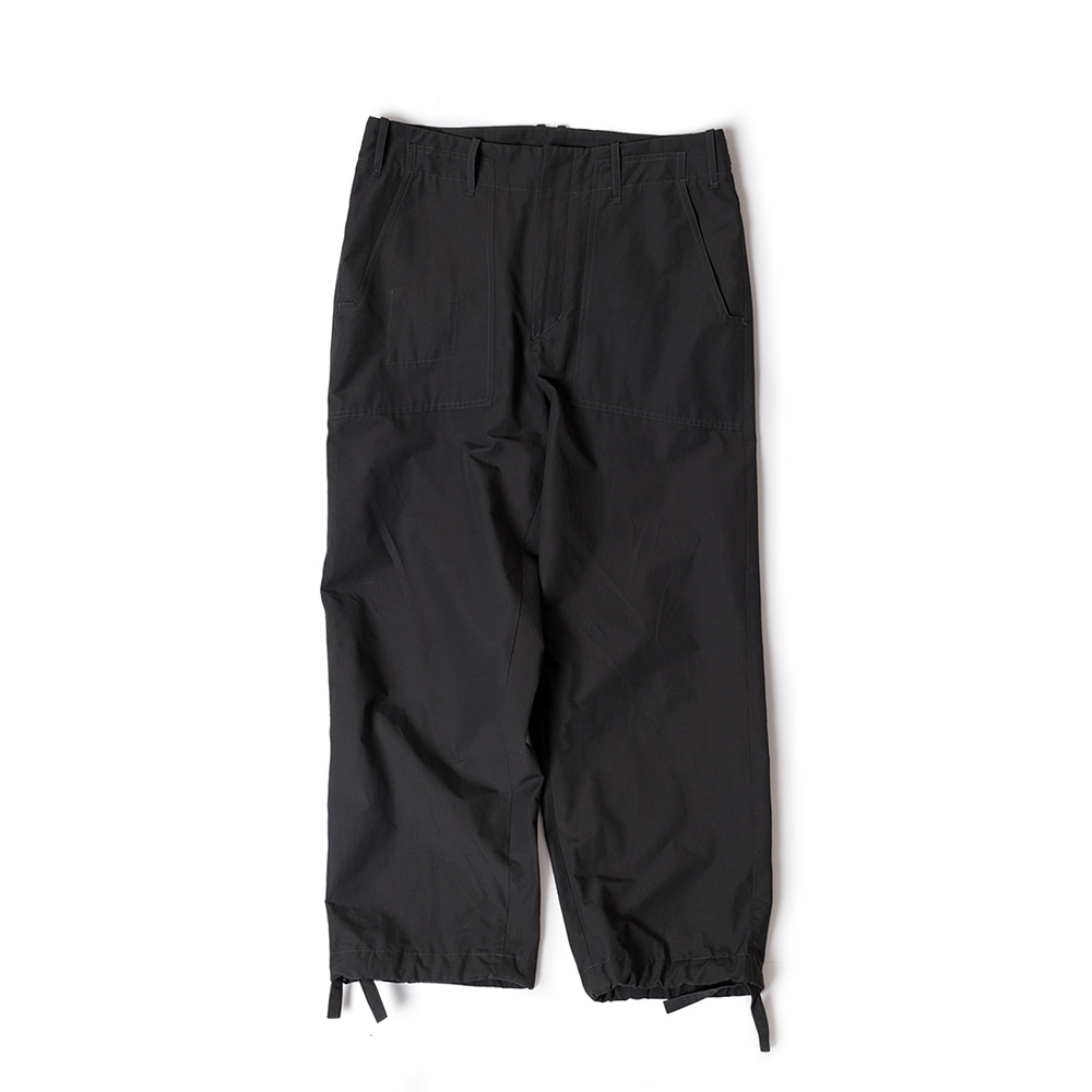 POLYTERUFatigue Pants(Charcoal)