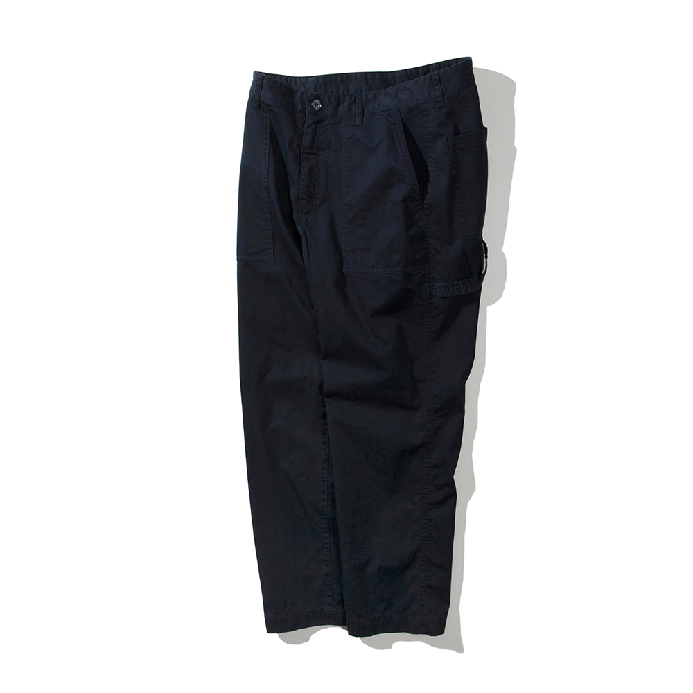 POTTERYWashed Painter Pants(Navy)