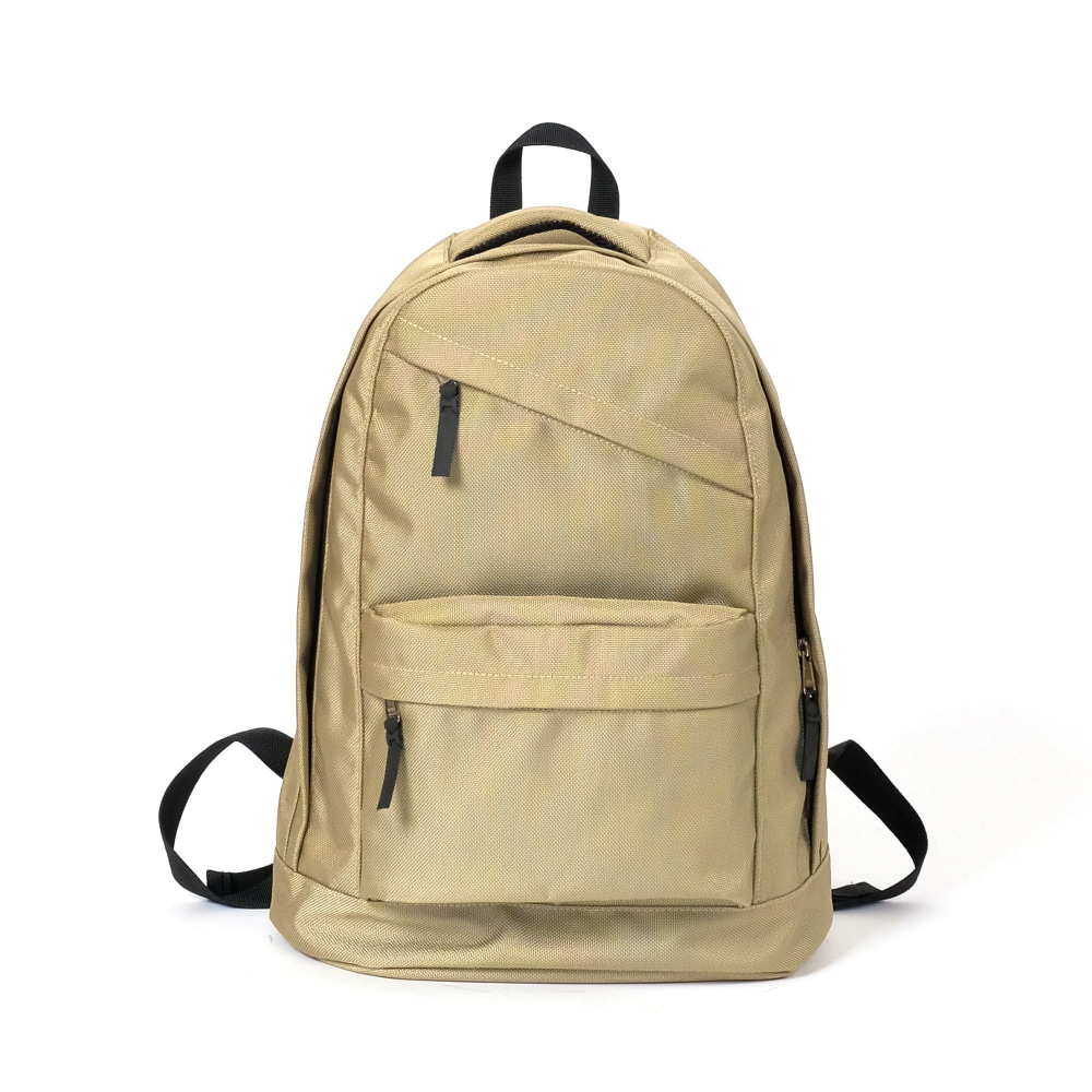 MAZI UNTITLEDAll-Day Back Ballistic(Beige)