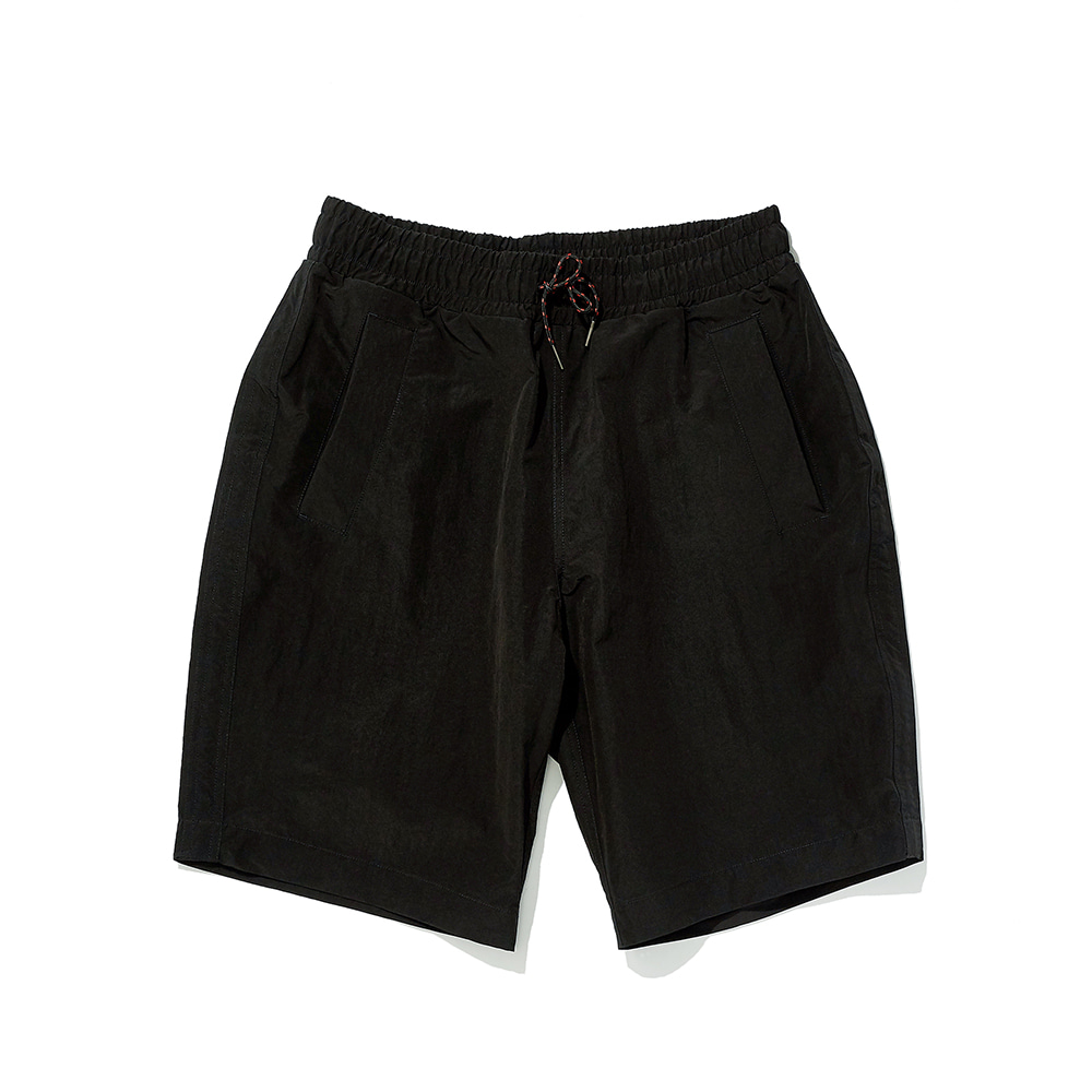 ESFAINylonical Shorts(Black)30% Off