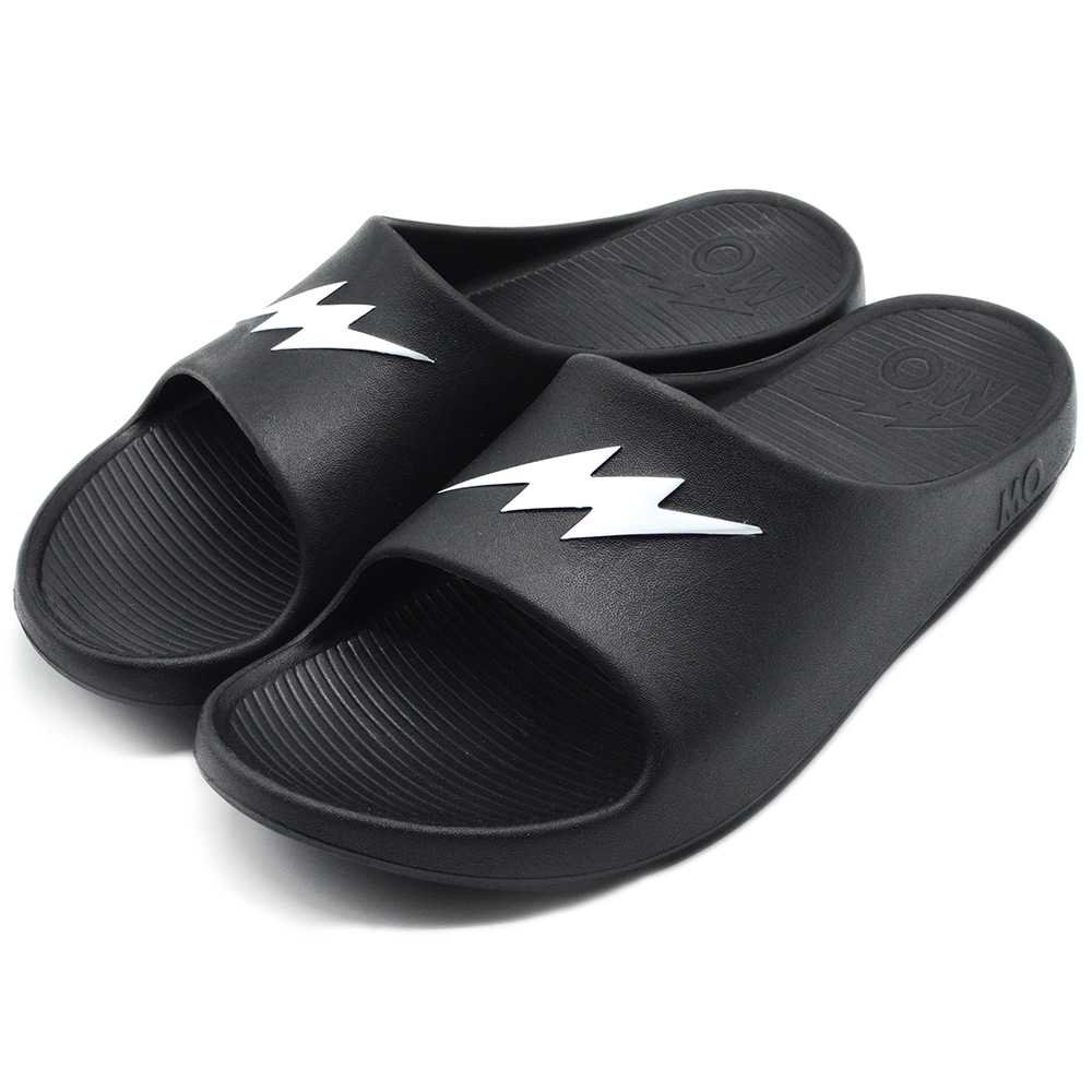 MO SPORTSMO SLIDE VOLT(Black)