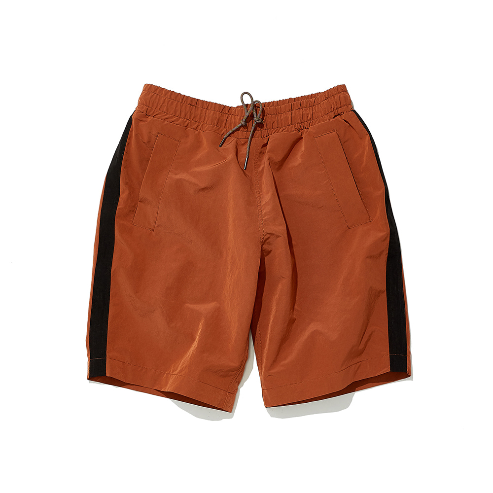 ESFAINylonical Shorts(Orange)30% Off