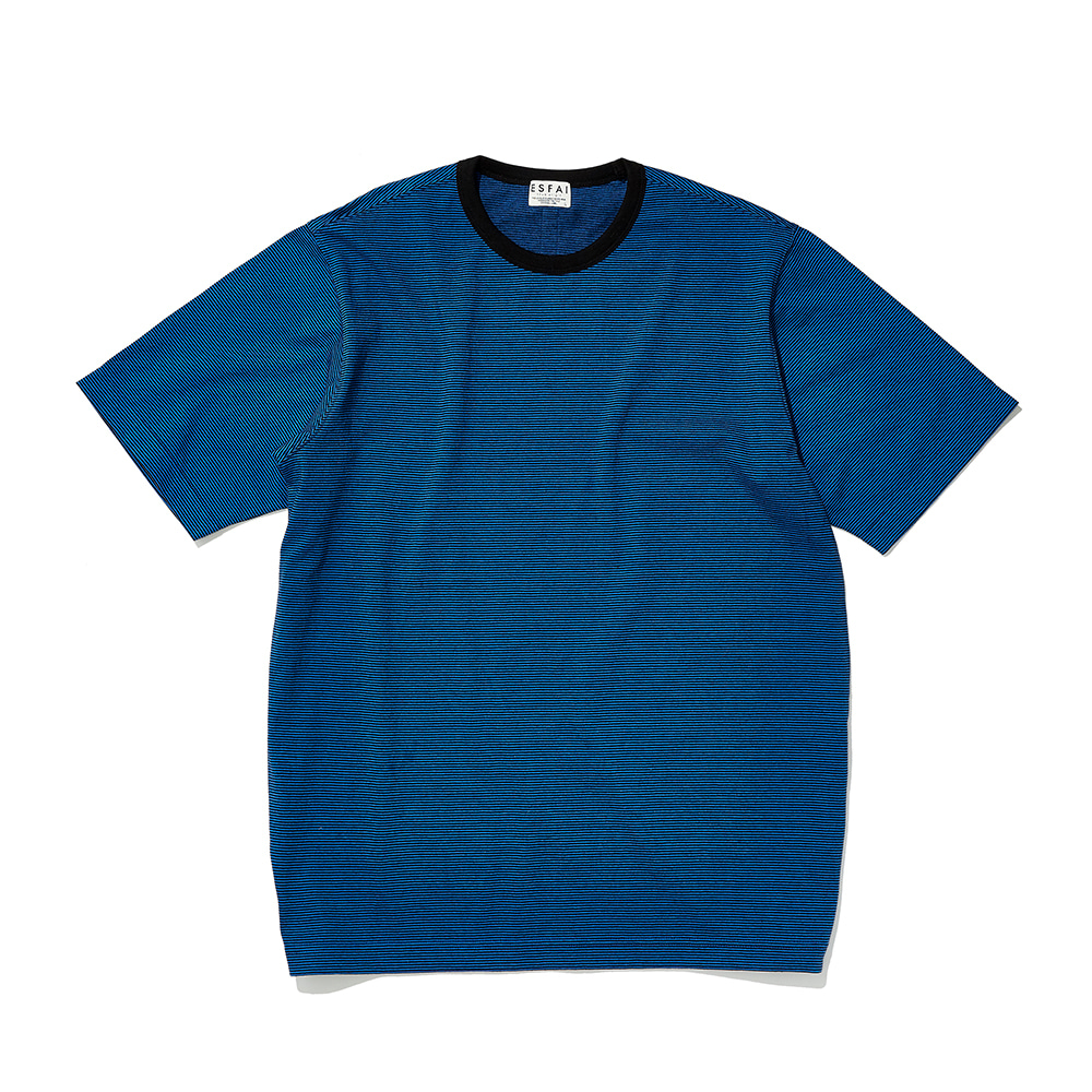 ESFAIB.R.B T Shirt(Blue)30% Off