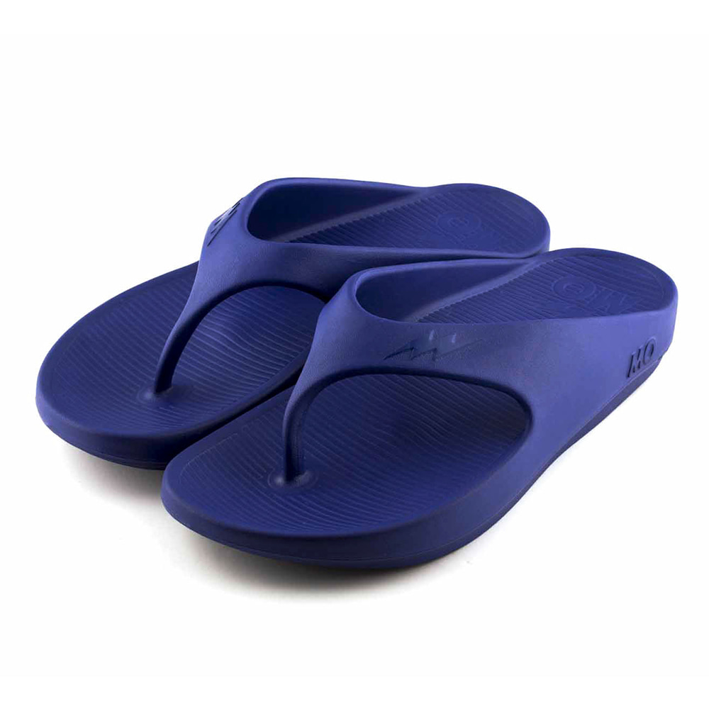 MO SPORTSMO FLIPFLOP(Navy)20% Off