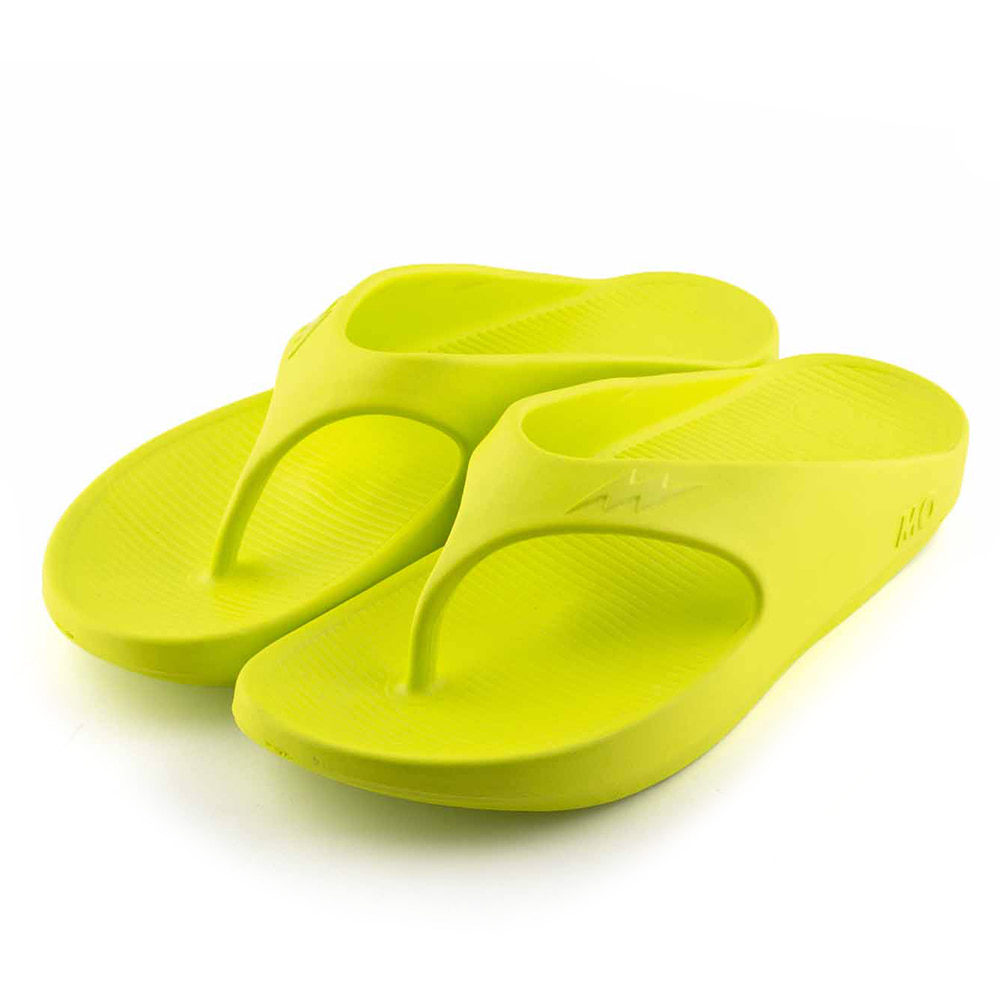 MO SPORTSMO FLIPFLOP(Lime)20% Off