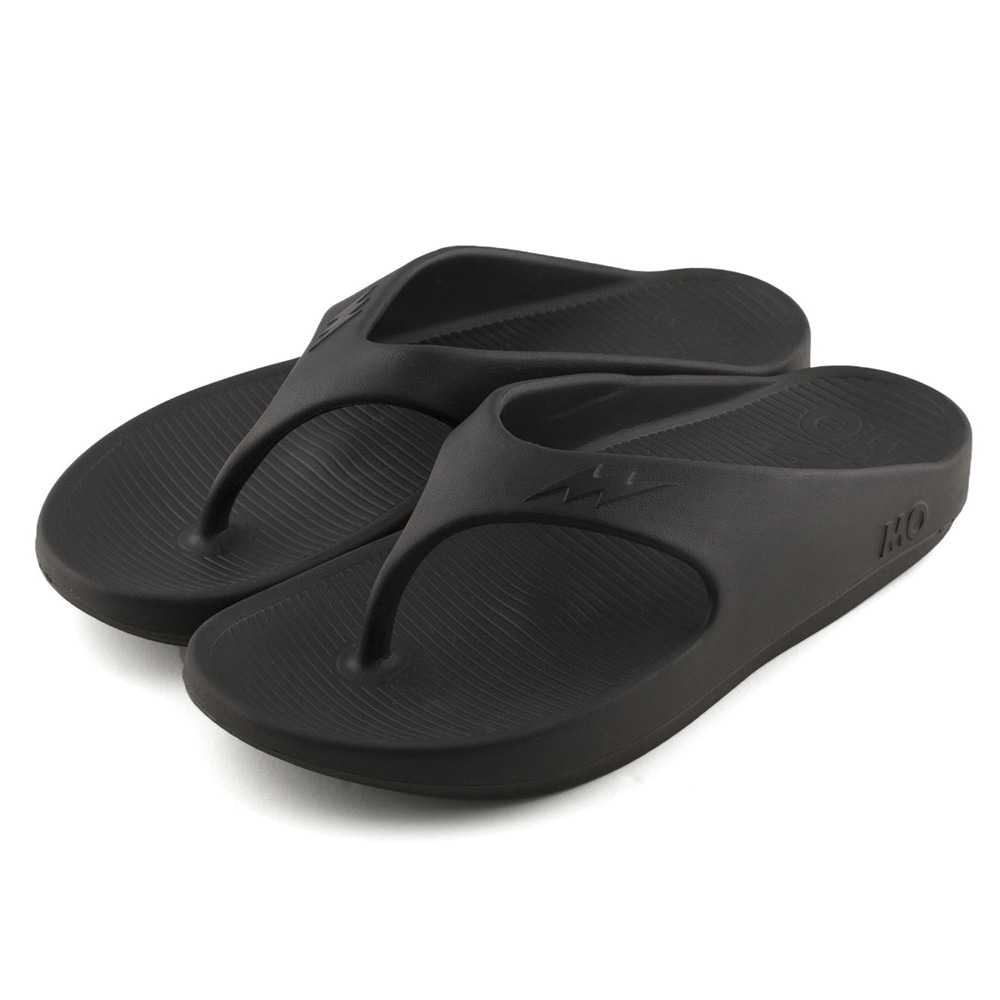 MO SPORTSMO FLIPFLOP(Black)20% Off