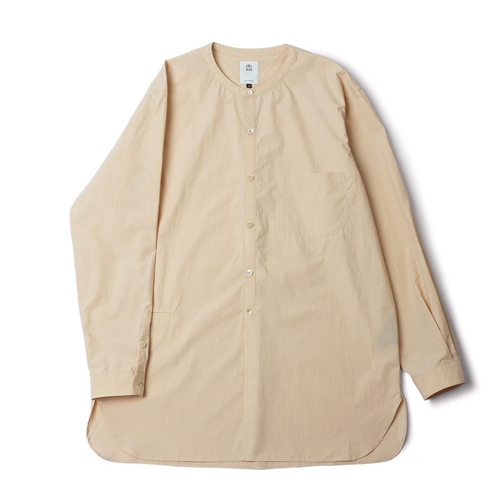 POLYTERUTuanling Shirts 2(Beige)