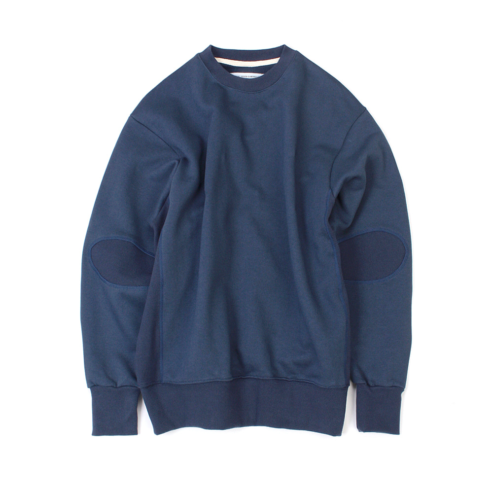 YOU NEED GARMENTSM51 Liner Sweat(Navy)