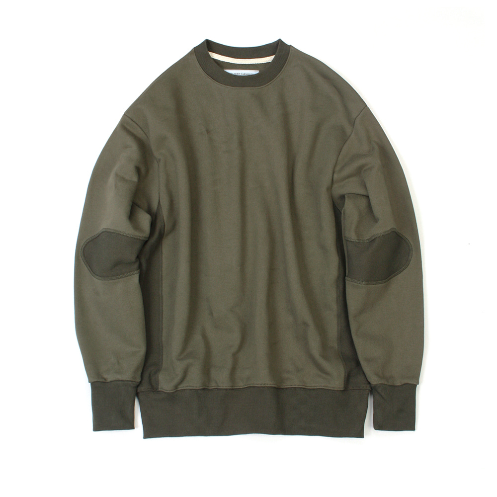 YOU NEED GARMENTSM51 Liner Sweat(Khaki)