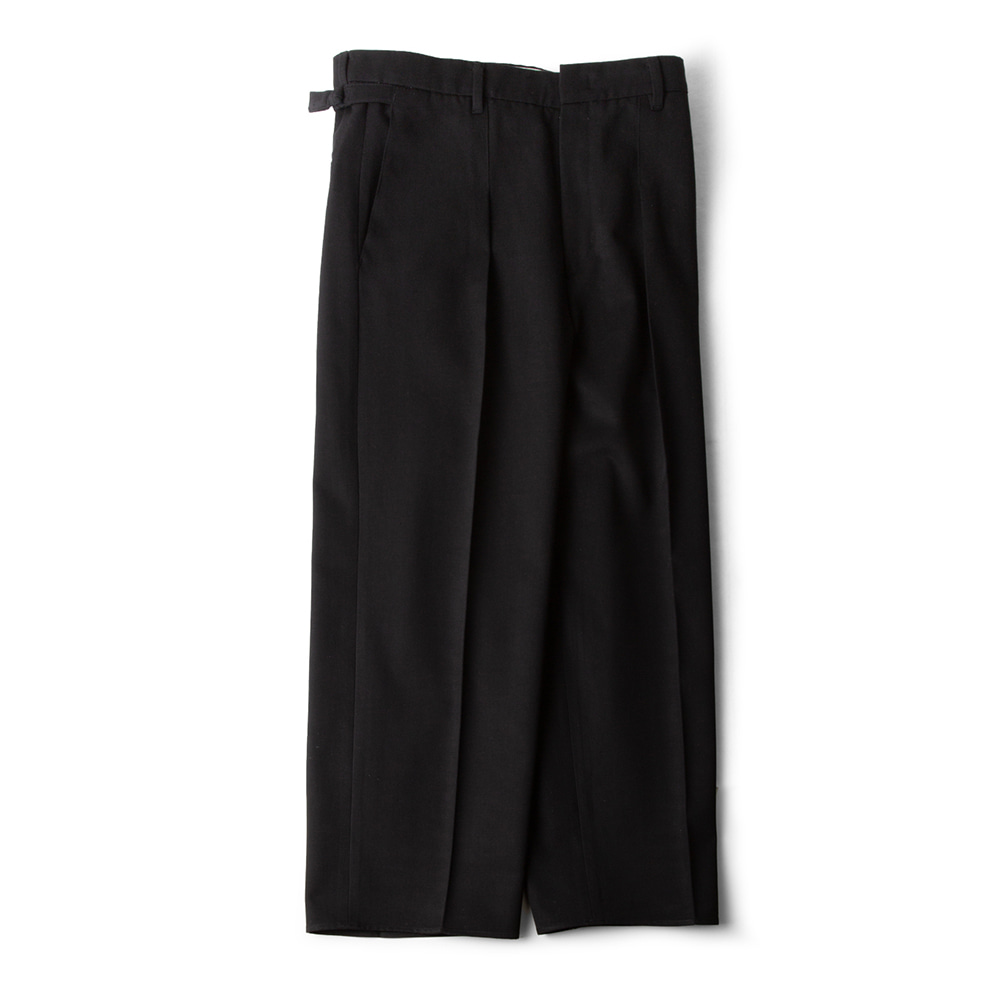POLYTERUSoh Pants(Black)
