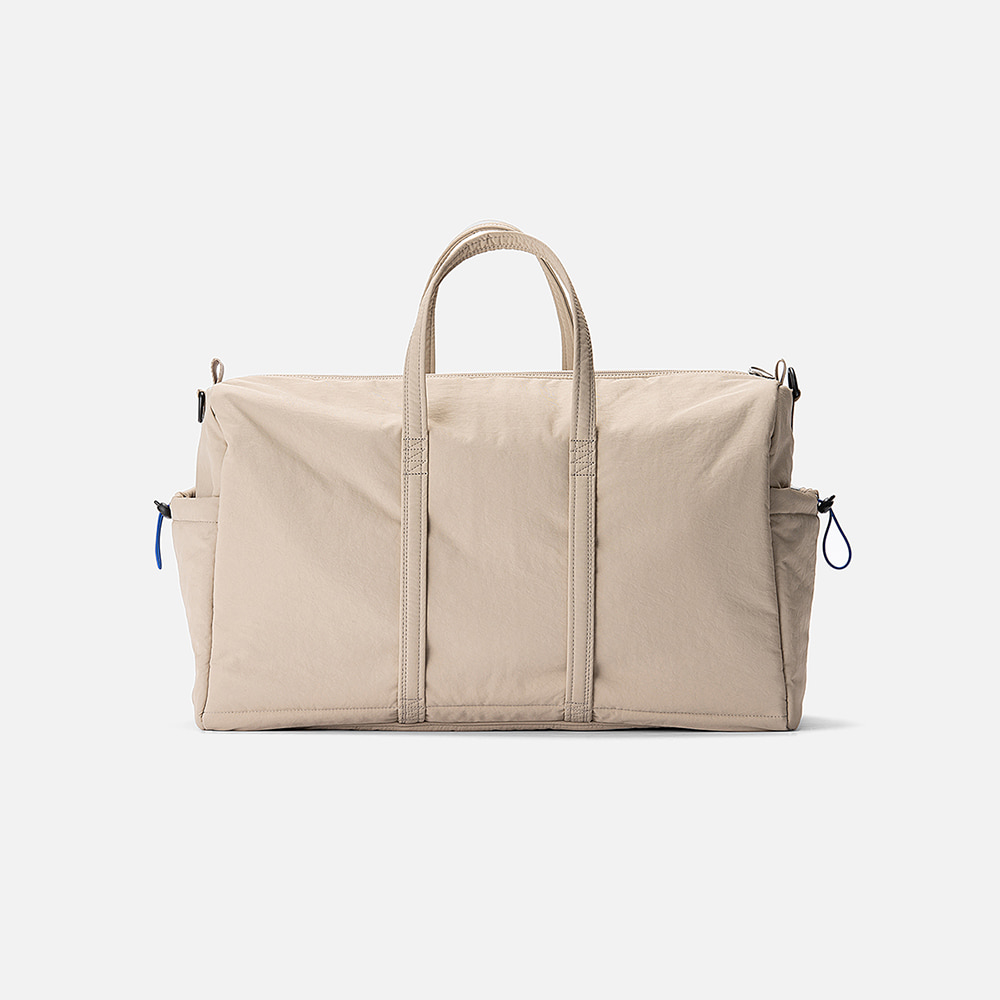 SWEETCH[City Boys]*RESTOCK*Weekender Bag(Sand)