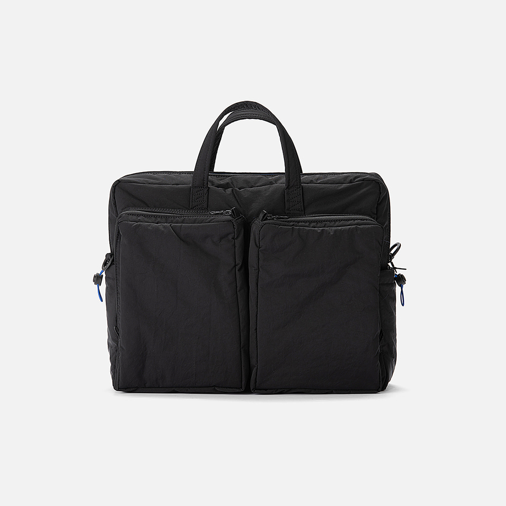 SWEETCH[City Boys]Brief Case 001(Black)