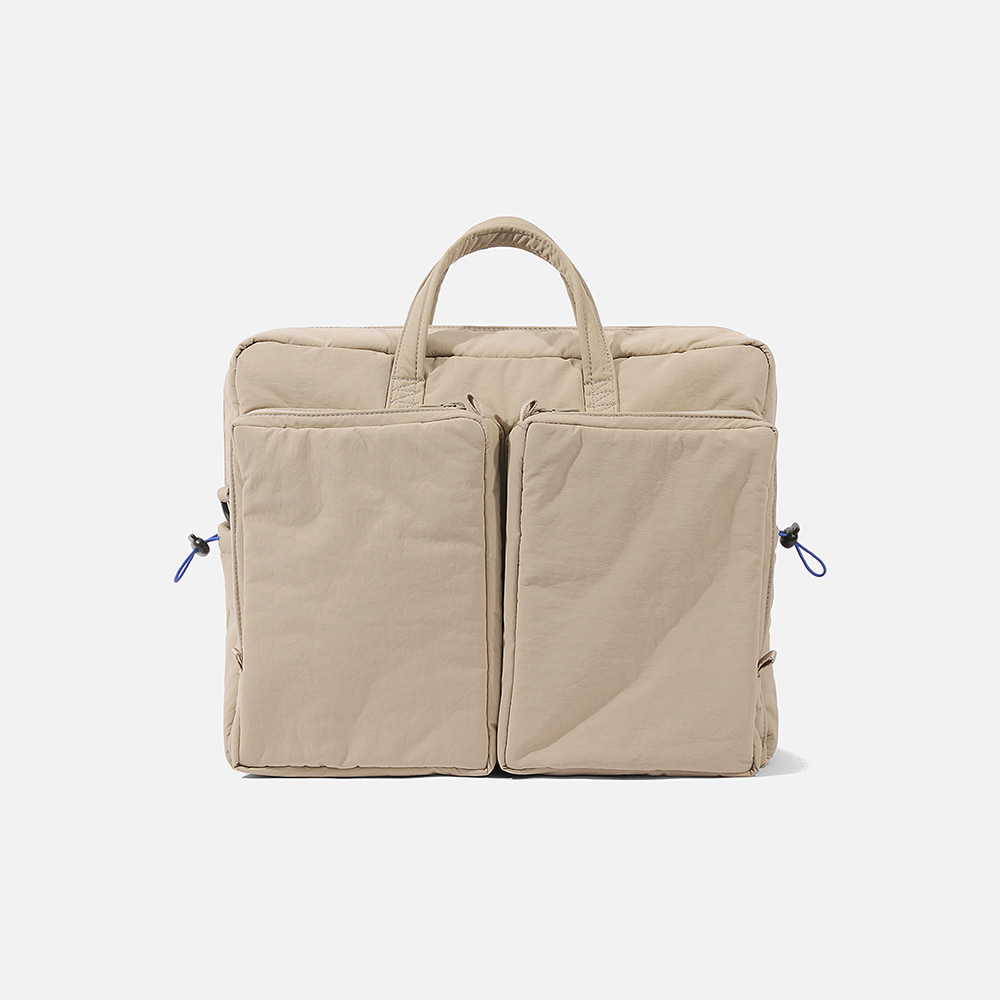 SWEETCH[City Boys]Brief Case 001(Sand)