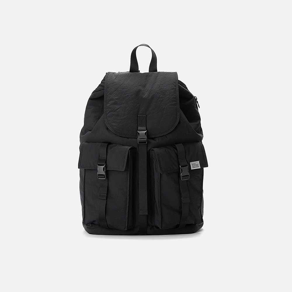 SWEETCH[City Boys]Rucksack 001(Black)