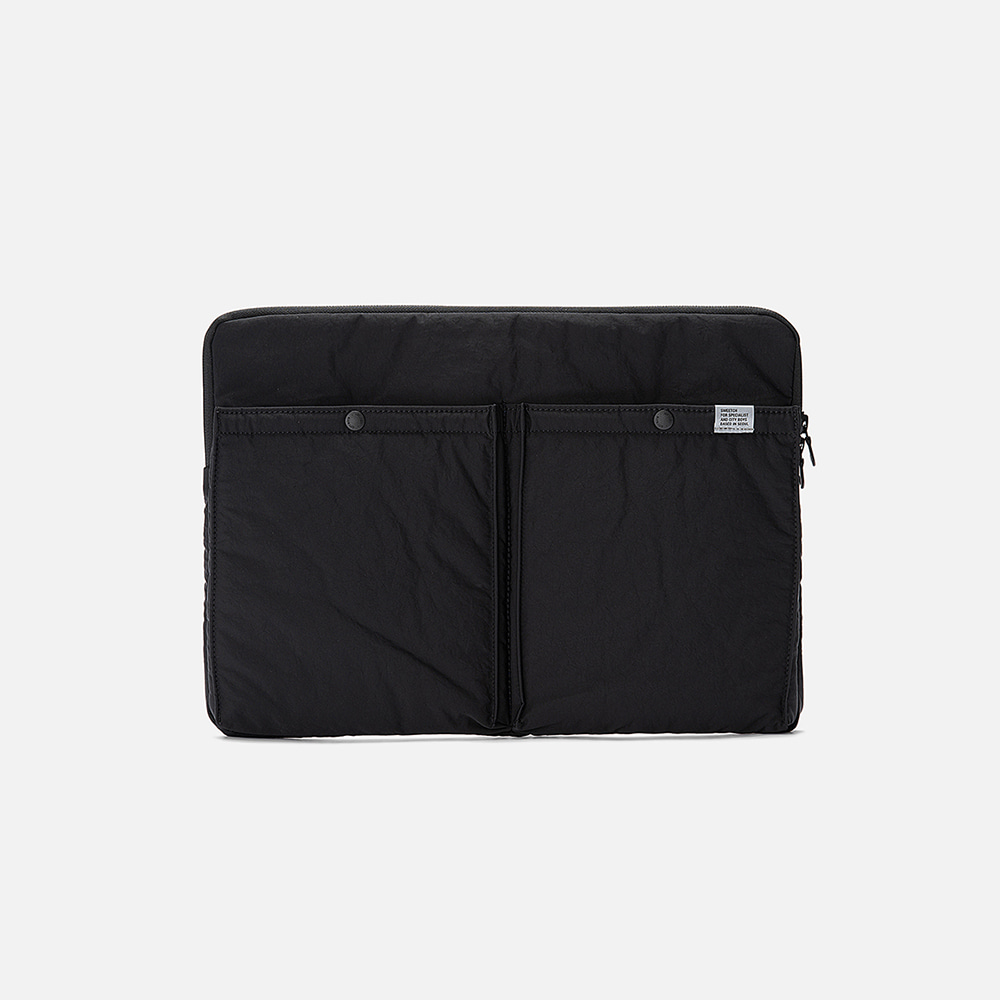 SWEETCH[City Boys]Laptop Case(Black)