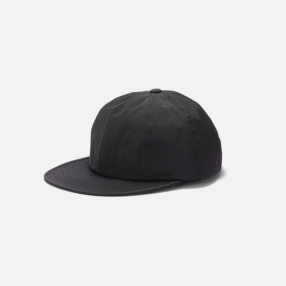 SWEETCH[City Boys]8 Flex Cap 001(Black)