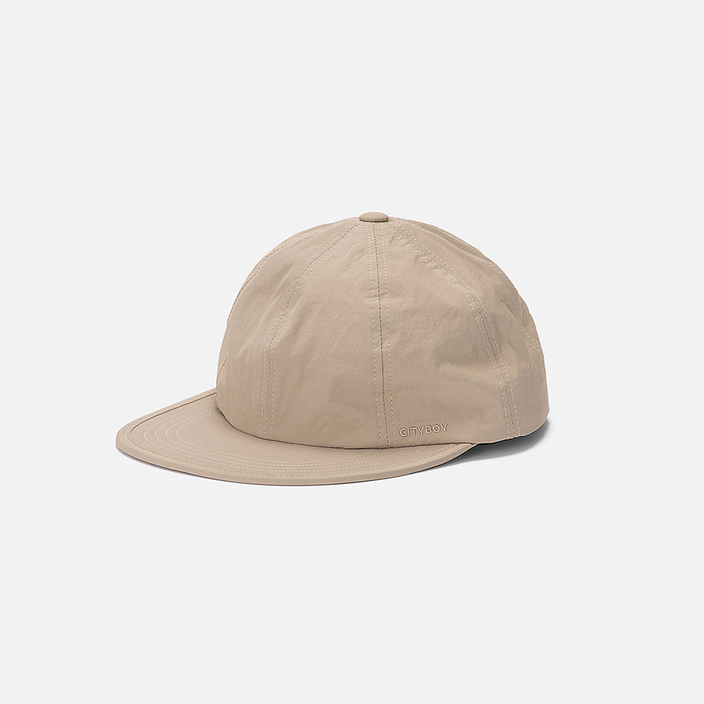 SWEETCH[City Boys]8 Flex Cap 001(Sand)