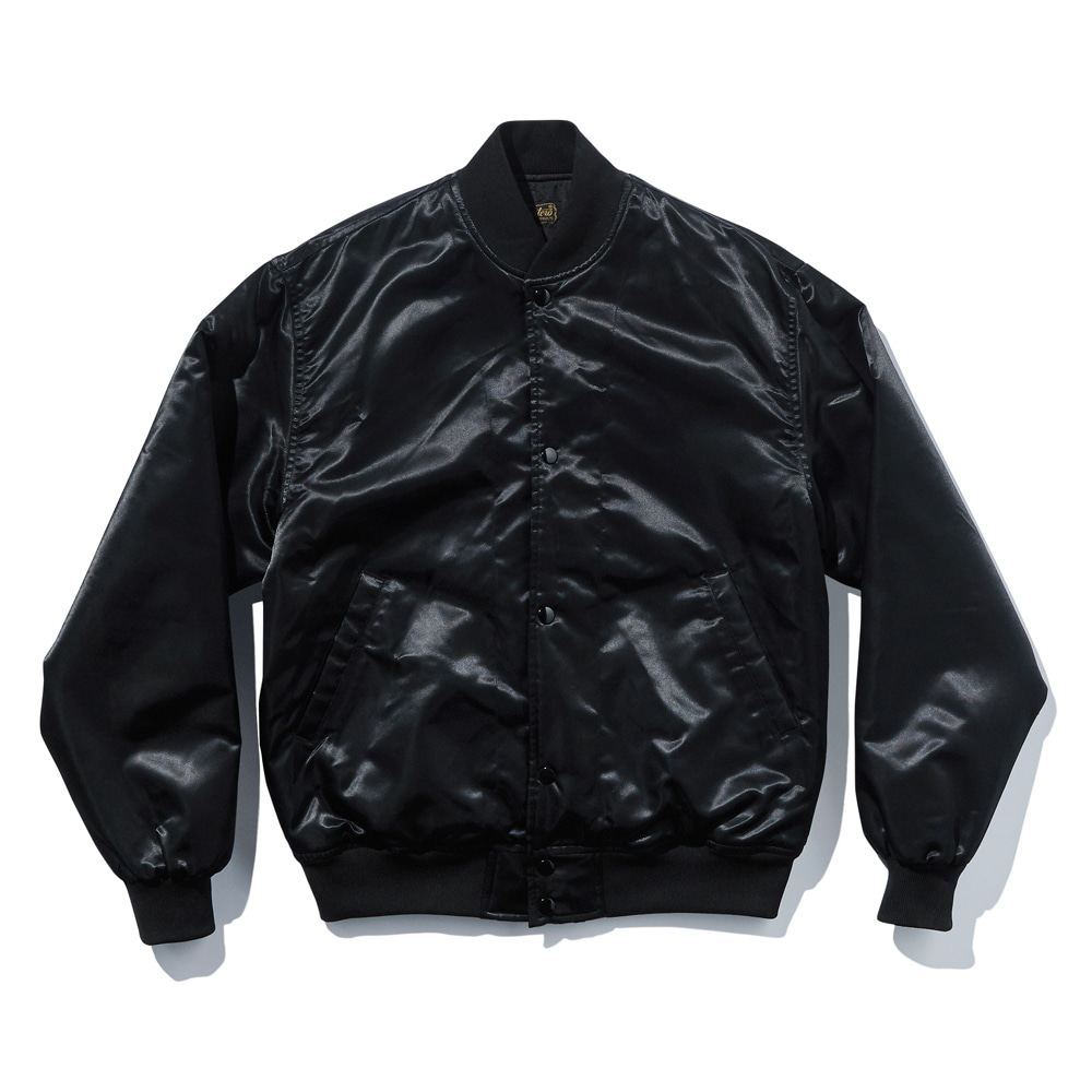 DEUTERODTR1919 Team Jacket(Black)