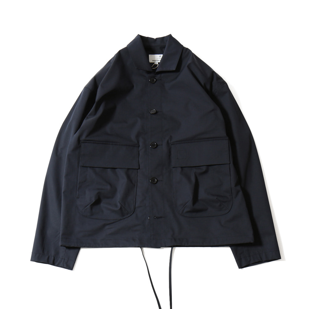 HORLISUNCapital Light Weight Functional Jacket(Navy)10% OFF