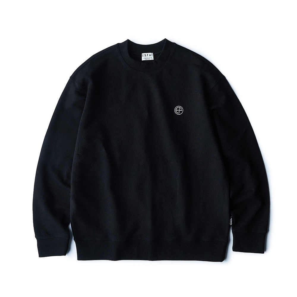 ESFAISet It Off Sweat Shirt (Black)