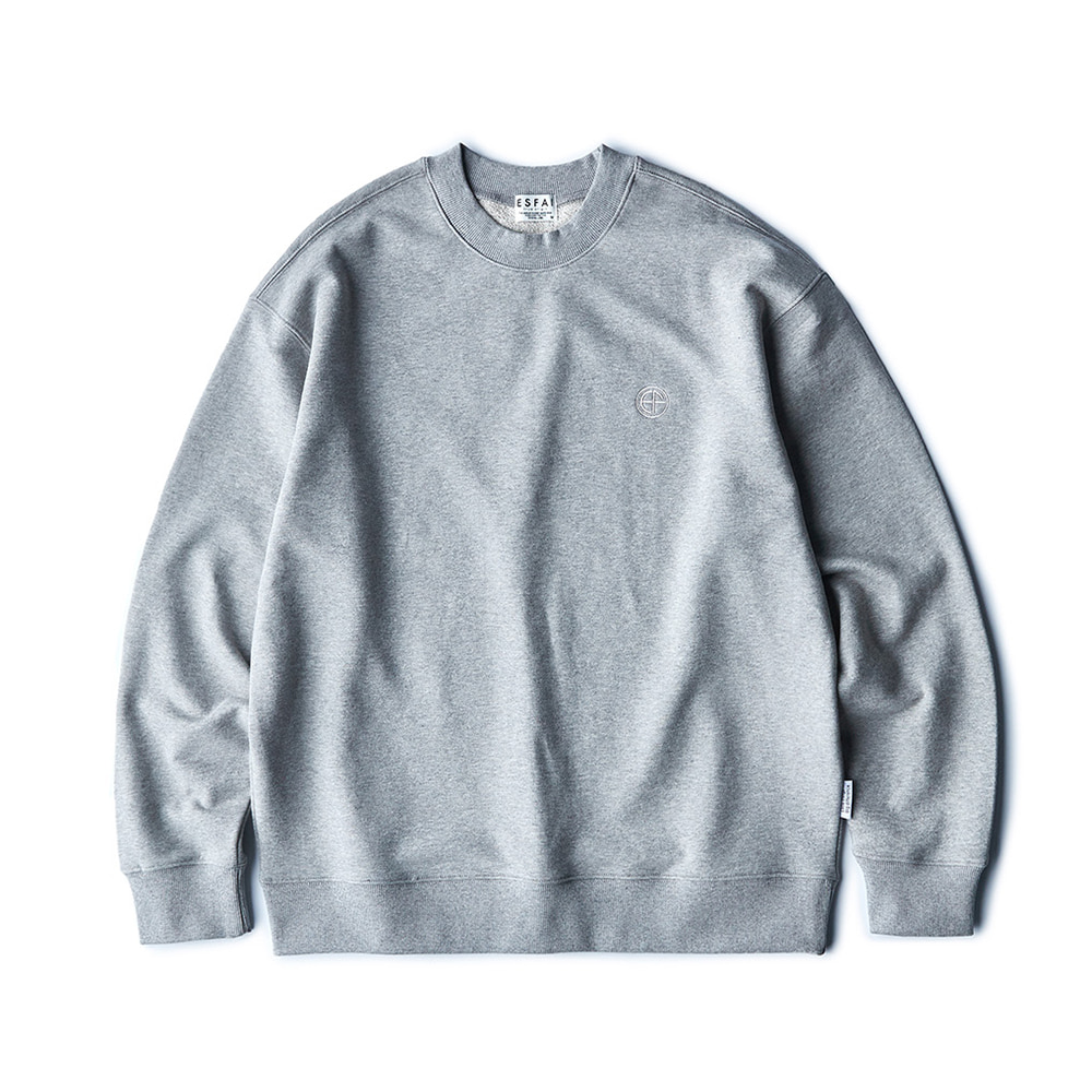 ESFAISet It Off Sweat Shirt (Grey)