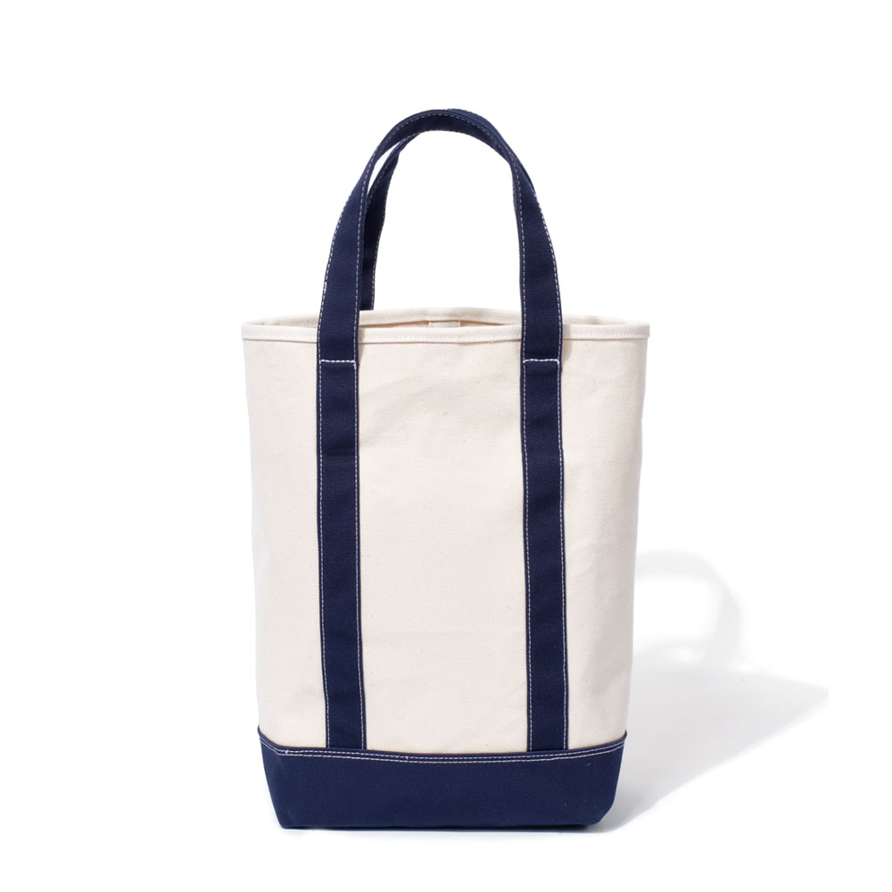 MAZI UNTITLEDGrocery Tote Bag(Ecru)10% OFF