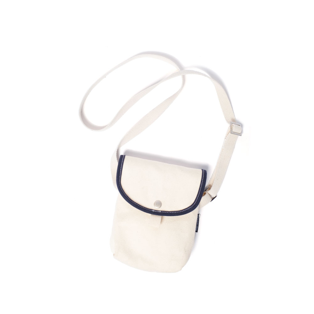 MAZI UNTITLED*RESTOCK*Stroll  Bag(Ecru)