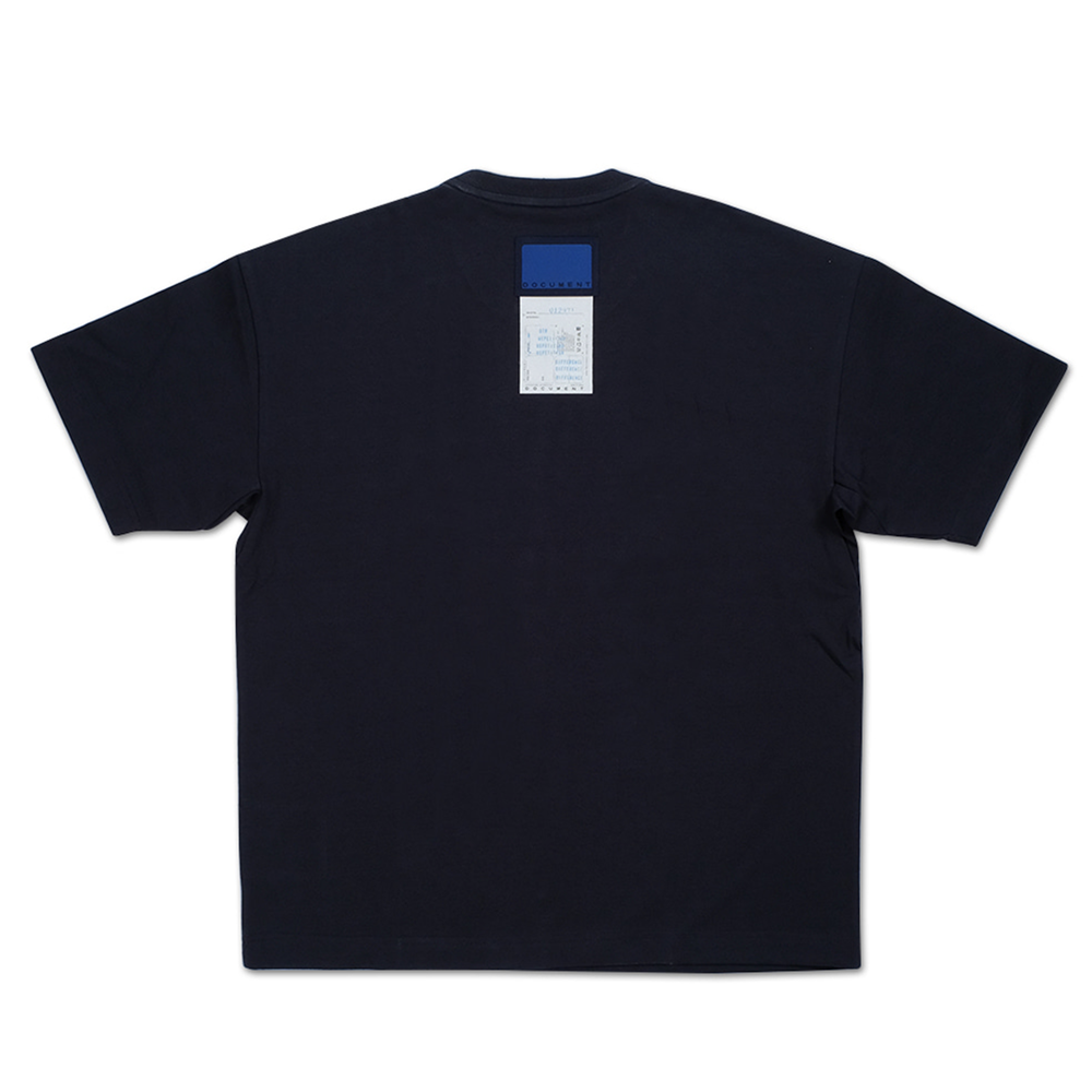 DOCUMENT* RESTOCK*The COCUMENT T(Navy)