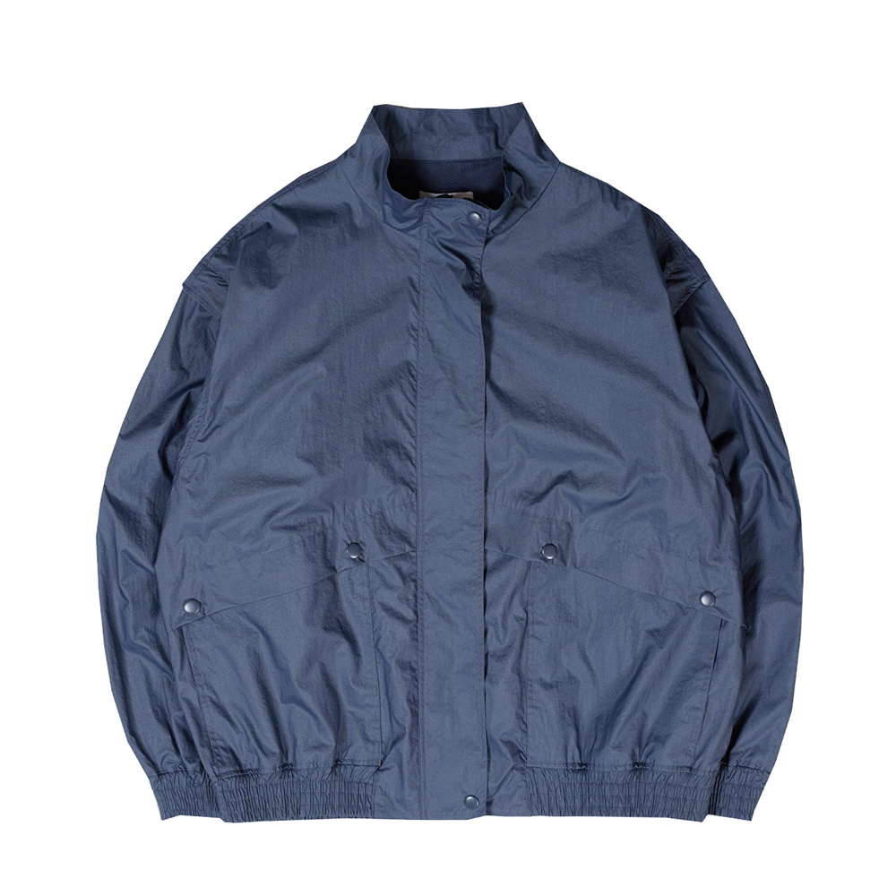 Taste of EssenceUnisex Transform Jacket(Navy)