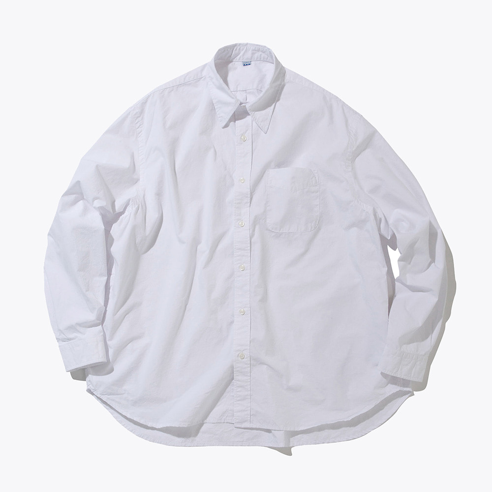 SOFTURBig Boy Shirt(White)