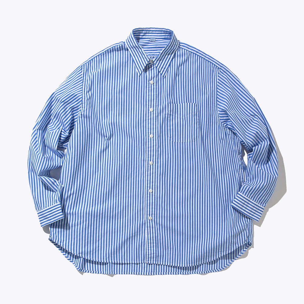 SOFTURBig Boy Shirt(Blue)