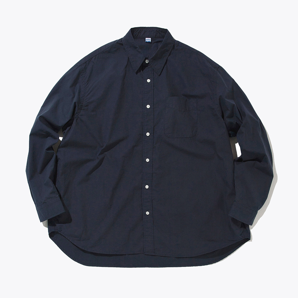 SOFTURBig Boy Shirt(Navy)
