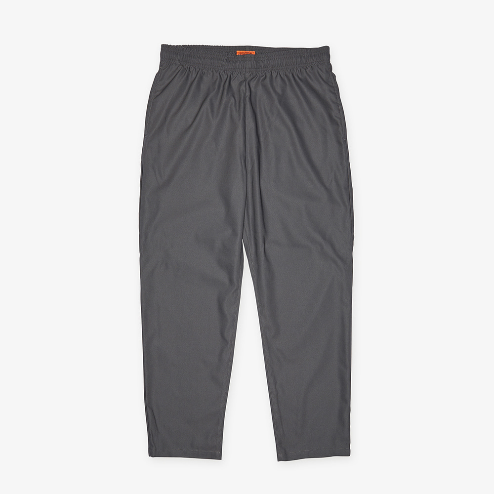 UNIVERSAL OVERALLChef Pants(Dark Grey)