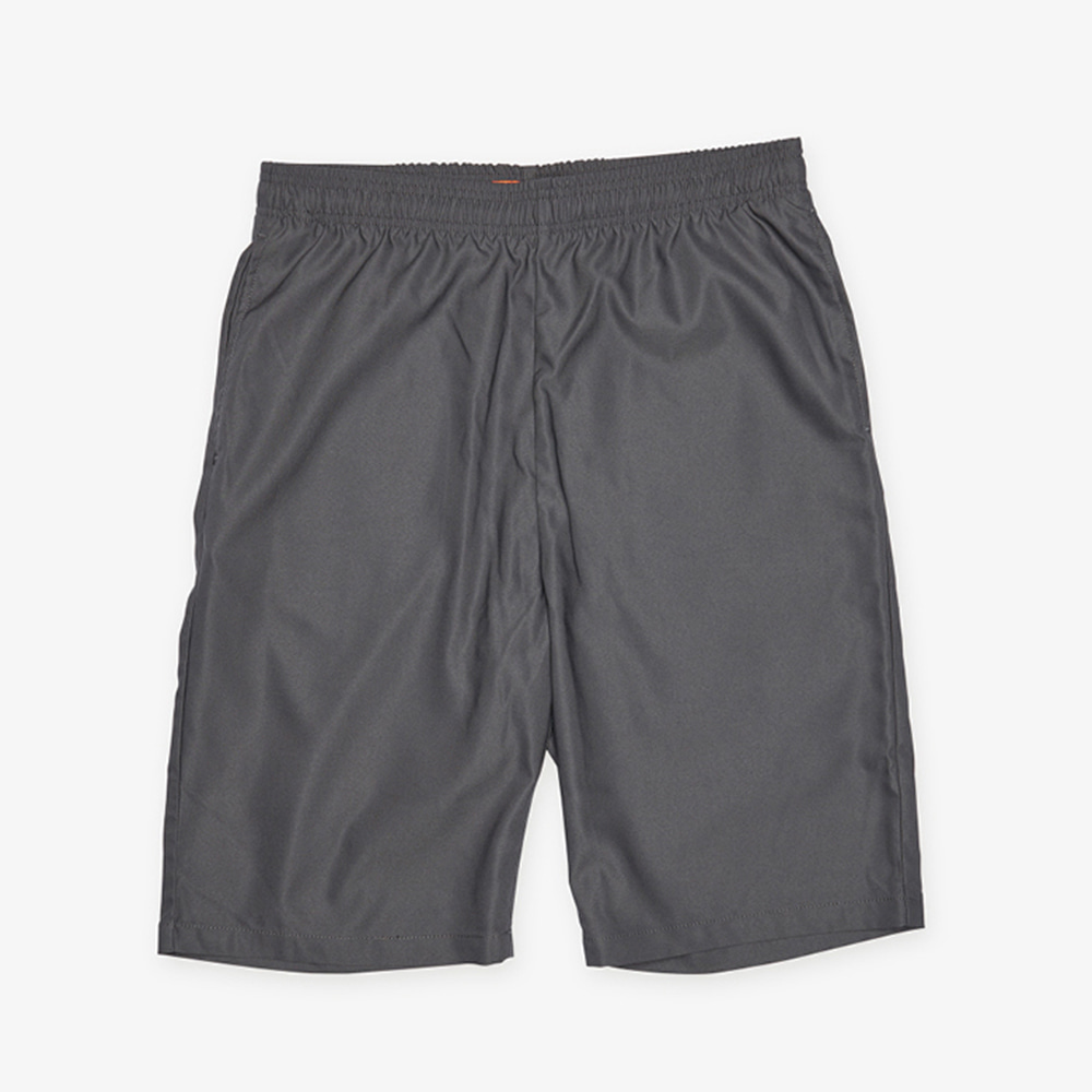 UNIVERSAL OVERALLChef Shorts(Dark Grey)