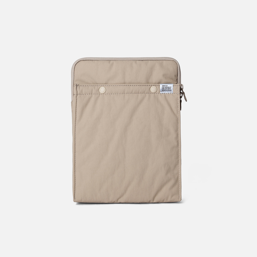 SWEETCH[City Boys]IPAD Case(Sand)