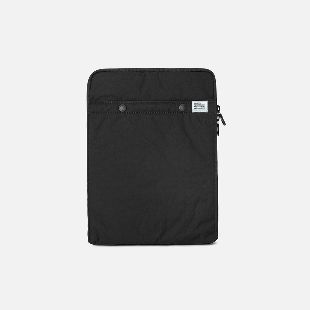 SWEETCH[City Boys]IPAD Case(Black)