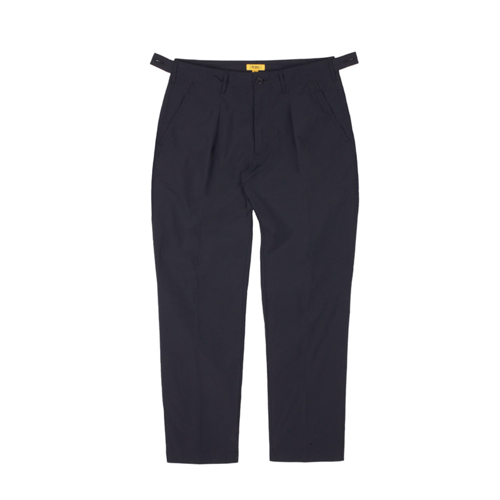THE RESQ & COSeokia Slacks(Shade Navy)