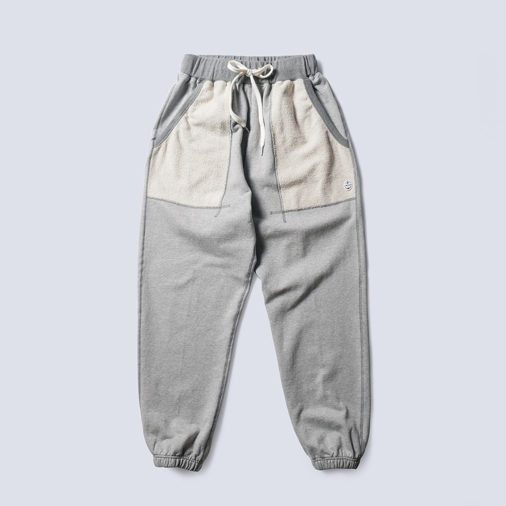 NAMER CLOTHINGComfy Pants(Grey)
