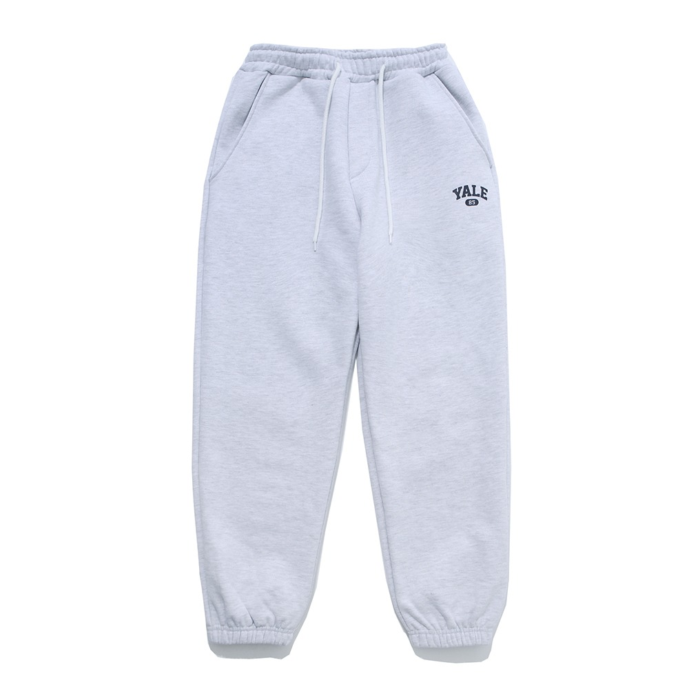 PHYS.ED DEPT(YALE HEAVY WEIGHT)Sweat Pants(Grey)